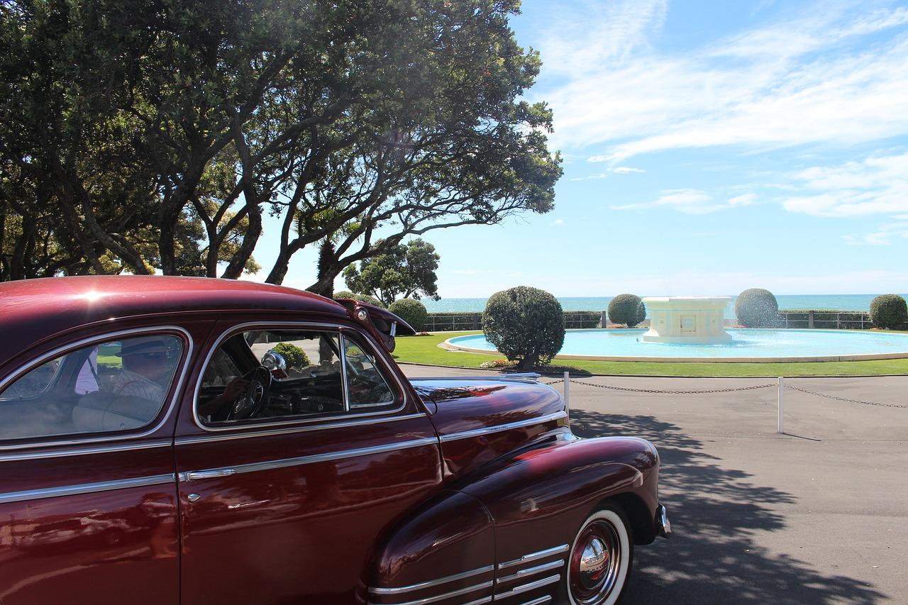 קניית רכב בניו זילנד
