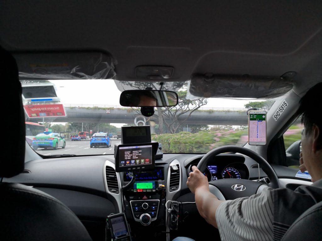 טיול בסינגפור