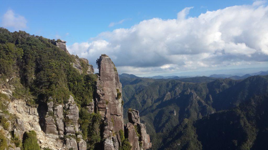 Pinnacles Walk