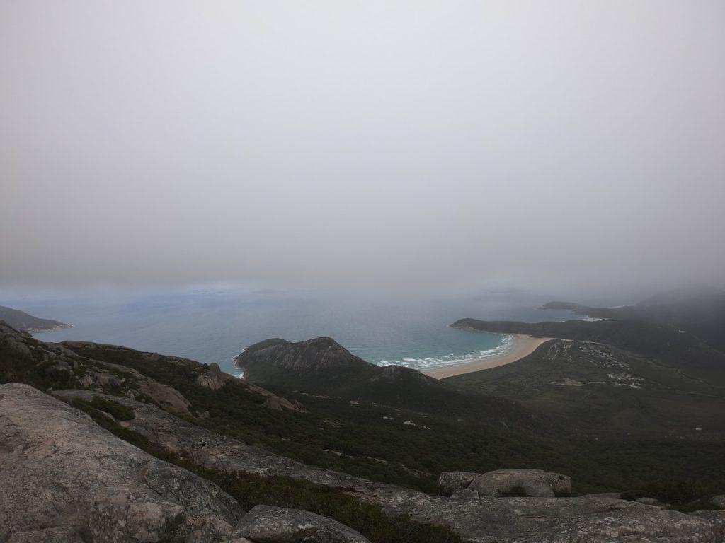 Mount Oberon