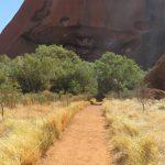 Uluru Base Walk