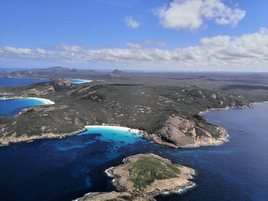 חופים באוסטרליה