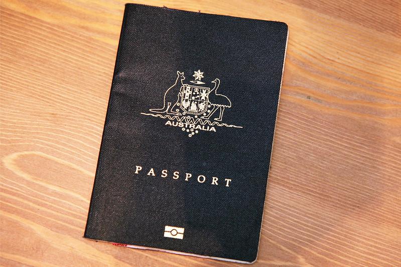 ויזת עבודה וחופשה לאוסטרליה