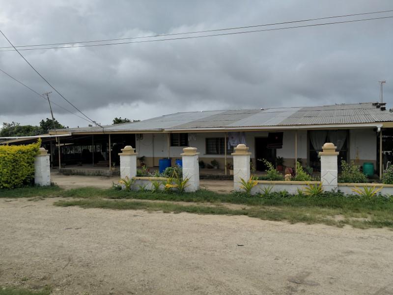 טונגה