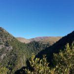 Mount Nimrod