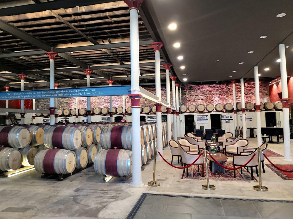 יין אוסטרליה