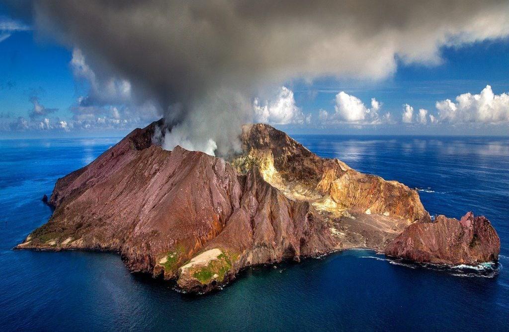 האי הלבן