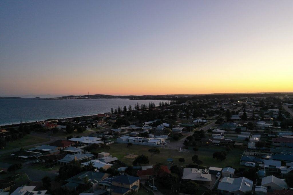 הקורונה באוסטרליה וניו זילנד