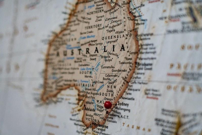 יום אוסטרליה